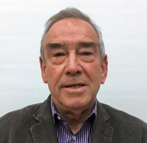 Councillor Alan Cross
