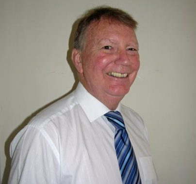 Cllr Roger Carter Blandford Forum