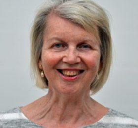 Councillor Rosemary Holmes