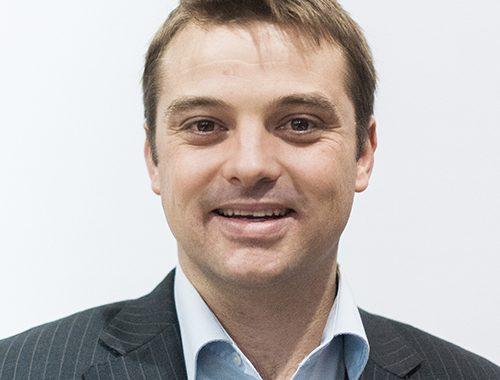 Councillor Byron Quayle