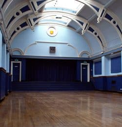 Blandford Corn Exchange