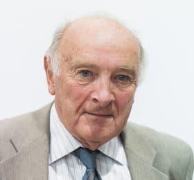 Councillor Colin Stevens