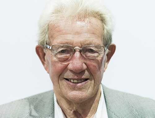 Councillor Haydn White