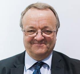 Councillor Hugo Mieville