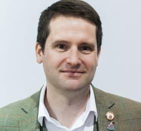 Councillor Pat Osborne