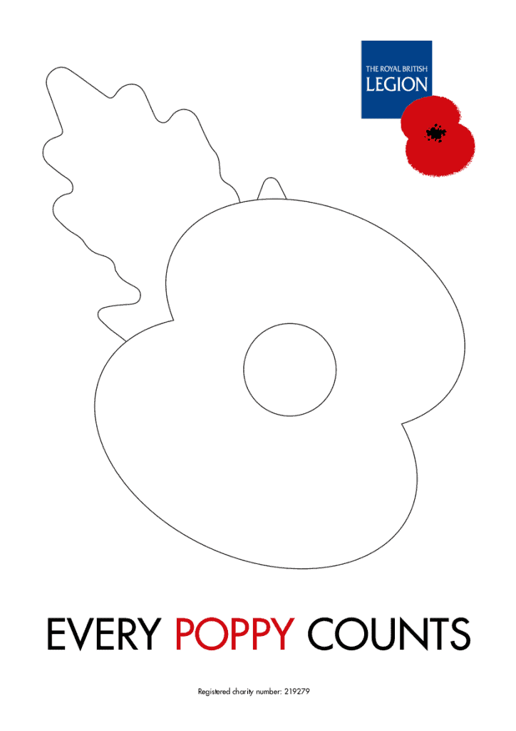 This image has an empty alt attribute; its file name is Every-Poppy-Counts-to-colour-in-724x1024.png
