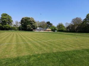 Park Road Recreation Ground